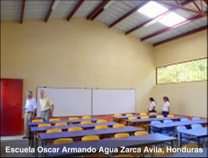 Escuela Oscar Armando _Photo