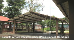 Escuela_Arnold_David_Sanchez _School_Photo