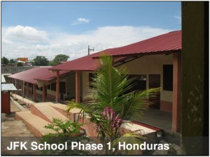 JFK_School_Phase_1_Honduras_Photo_1